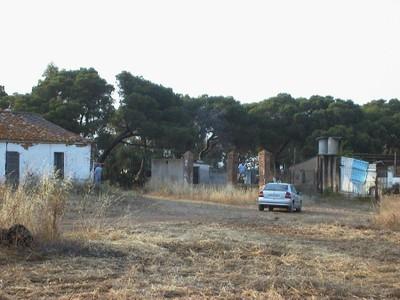 Ocupaciones ilegales (2004, foto 37)