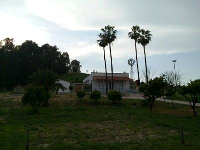 Casa La Morera (lejos, vista cruzada)