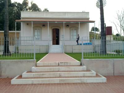Casa La Morera