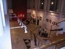 Exposición fotográfica en la Casa Colón (2004, foto 3 del montaje)
