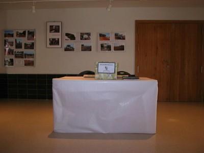 Exposición fotográfica en La Orden (2005, foto 6)