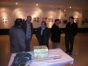 Exposición fotográfica en La Orden (2005, foto 9)