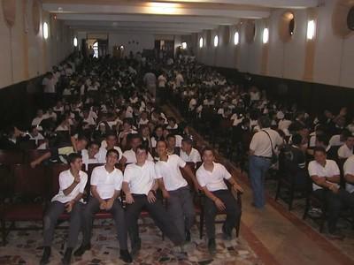 Seminario 2005 (foto 2)