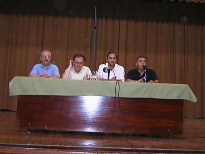 Seminario 2005 (foto 5)
