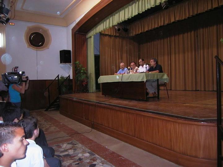 Seminario 2005 (foto 6)