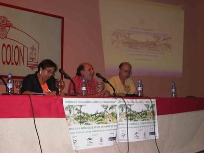 Jornadas 2003 (foto 14)