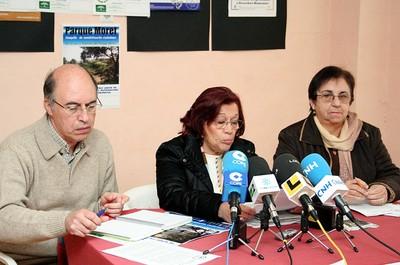 Rueda de prensa (2007)