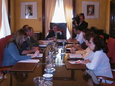 Comisión de Seguimiento (2004)