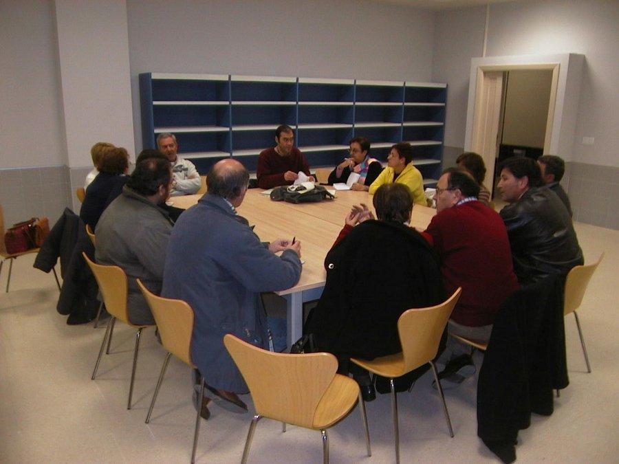 Reunión en La Orden (2005, foto 4)