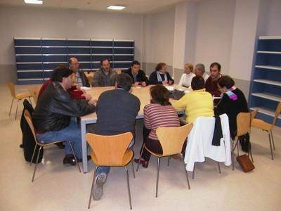 Reunión en La Orden (2005, foto 5)