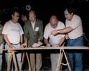 Firma del Acuerdo del Pulmón Verde de Huelva