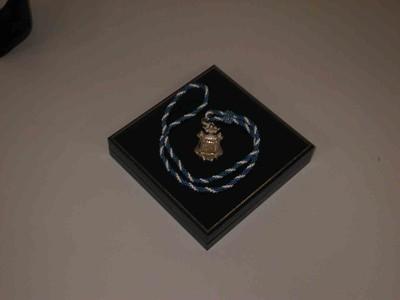 Medalla de Huelva