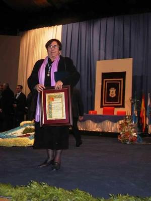 Medalla de Huelva (foto 23)