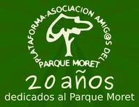 20 años de lucha por el Parque Moret