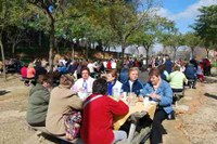 El Ayuntamiento mantiene en verano el programa de actividades para el Parque Moret