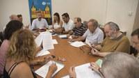 La Plataforma Parque Moret pide que se reúna para la Edusi la Comisión de Planificación