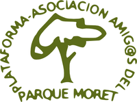 Nuevo plantón a la Comisión de Planificación y Seguimiento del Pulmón Verde-Parque Moret