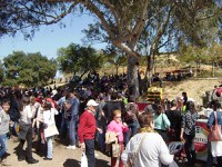 Parque Moret: Voluntad y compromiso político