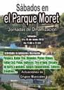 Sábados en el Parque Moret